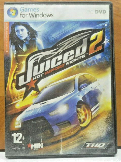 Juiced 2 hot import nights 100 save game pc yelp whiskey petes hotel casino