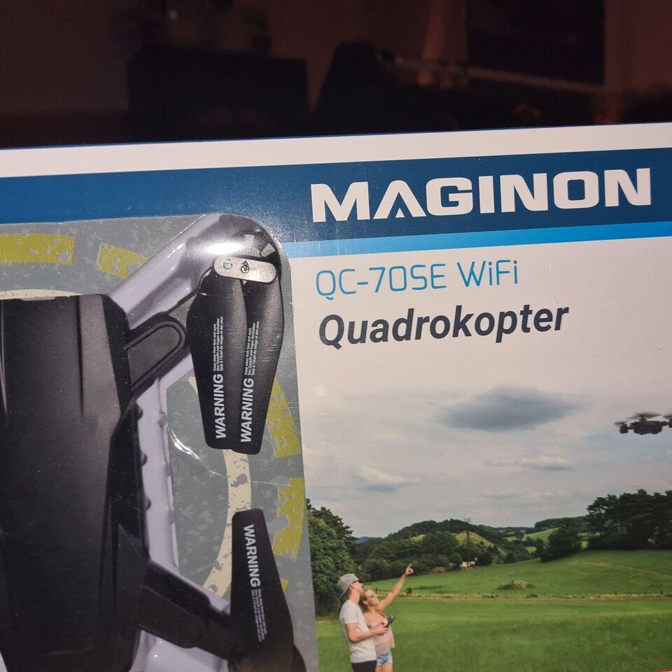 Drone, Maginon