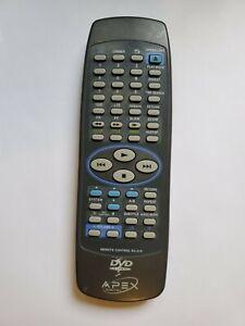 Apex AD-1500 TeKswamp Remote Control