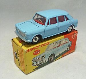Vintage-Dinky-Toys-140-Morris-1100