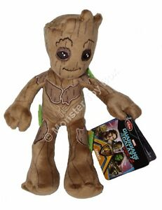 Plush Baby Groot Guardians of the Galaxy Volume 2 Disney Store Authentic New