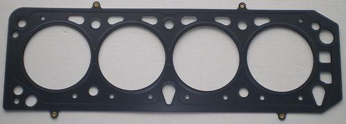 4x4 3 Capas De Acero Cabeza Junta Cosworth Yb Wrc 1.00 Mm 92.5 mm de 2x2