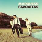 Favoritas von Marquess (2014)