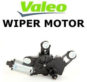 Genuine-VALEO-Audi-A3-A4-A6-Q5-Q7-Rear-Wiper-Motor-Brand-New-FAST-amp-FREE-DELIVER