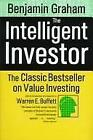 The Intelligent Investor : The Definitive Book on Value Investing by Benjamin Graham (1973, Hardcover)
