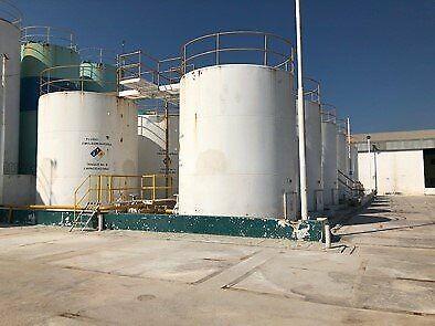 Nave Industrial en Renta en Puerto Industrial Laguna Azul