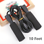 thumbnail 2 - Gym Aerobic Exercise Boxing Skipping Jump Rope Adjustable Bearing Speed Fitness