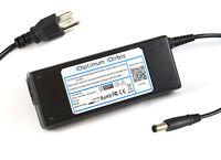 Ac Adapter For Hp Pavilion Dv7 Dv4 Dv5 Dv6 G60 Laptop Power Supply Charger 90w