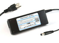 Ac Adapter For Hp Pavilion Dv3 Dv4 Dv5 Dv6 Dv7 G60 Laptop Power Cord Charger 90w