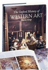 The Oxford History of Western Art by