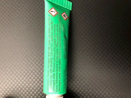 Inflatable Hot Tub Spa Kit Réparation 2 Colle Ciseaux 10 Patch Kit rot Proof