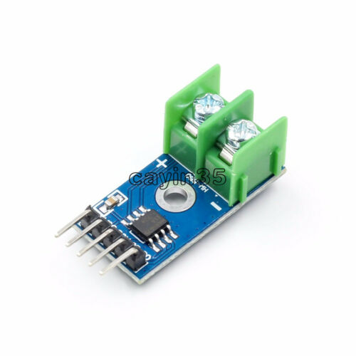 MAX6675 K Type Thermoelement Temperature sensor Module SPI Interface NEW
