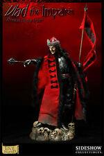 Sideshow Vlad the Impaler Premium Format Figure Statue  **MISSING PIECES**