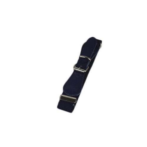 Baby Kid Girls Adjustable PU Leather Casual Belts Elastic Dress Waistband New