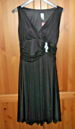 Xl Abendkleid Schwarz Neu Größe Hollywood From Cocktailkleid Kleid Hot In qwBBSgtZn4