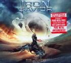 The Landing (Ltd.Digipak) von Iron Savior (2011)