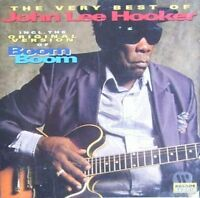 John Lee Hooker Very best of (20 tracks, 1956-64/93, Arcade) [CD]