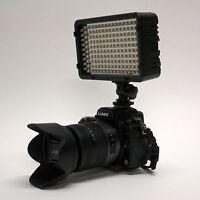Pro Xb Led Ag Camcorder Video Light For Panasonic Dvx200 Hc X1000 Hpx170 Hvx200a