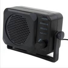 Nagoya NSP-150V External Speaker for Ham Radios ICOM Yaesu Motorola Kenwood New