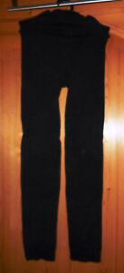 schwarze Leggings, Gr. XS - Colmberg, Deutschland - schwarze Leggings, Gr. XS - Colmberg, Deutschland