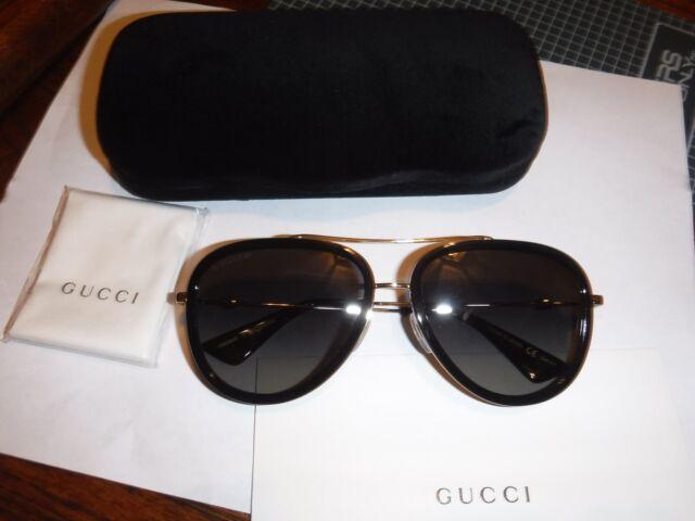 020eccdfad Brand new Mens GUCCI GG0062S SUNGLASSES BRAND NEW 889652129686