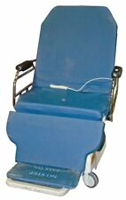 Transmotion Tmm6 Medical Hospital Patient Exam Power Drive Stretcherchair Parts