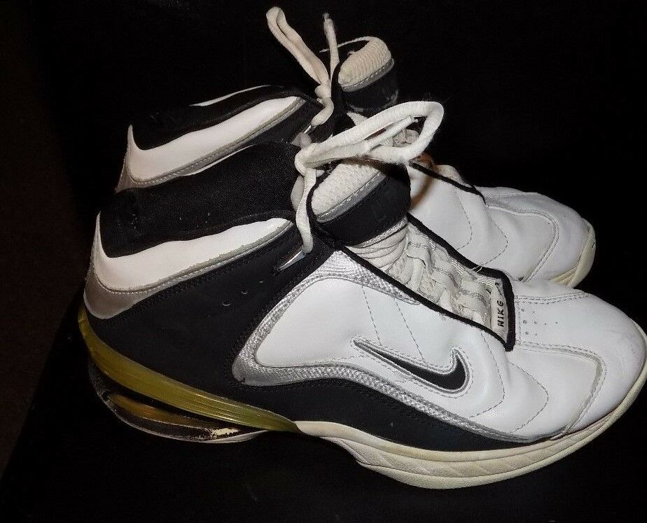 MENS NIKE UPTEMPO MENS SIZE 7 1/2 Comfortable and good-looking