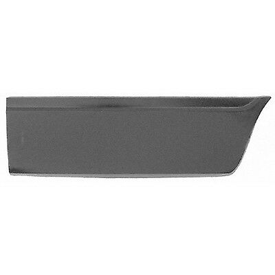 Front Driver Side Lower GMC Truck Bed Panel for Chevrolet GMK4143610672L