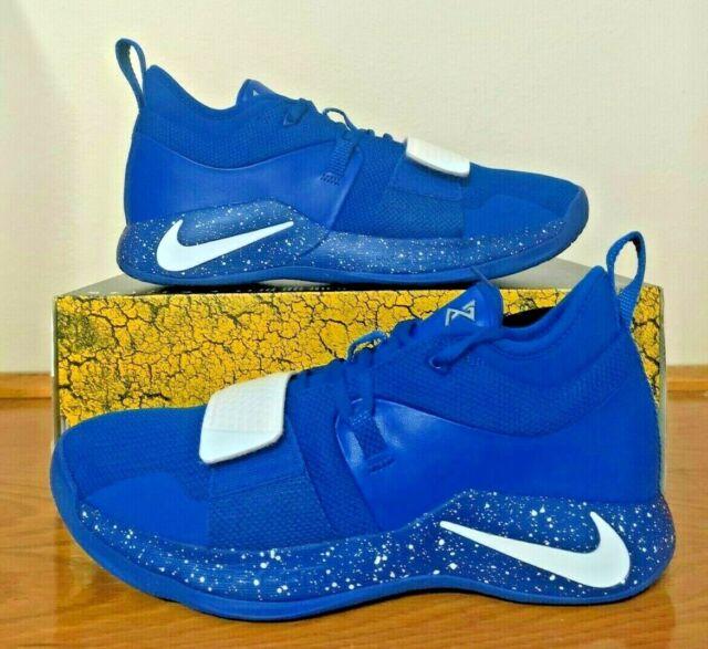 Size 12.5 - Nike PG 2.5 Team Bank