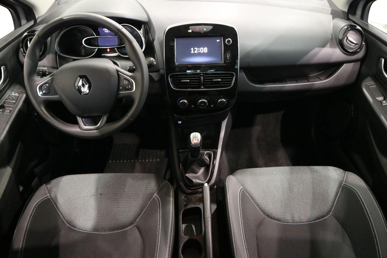 Renault Clio IV 0,9 TCe 90 Zen - billede 13