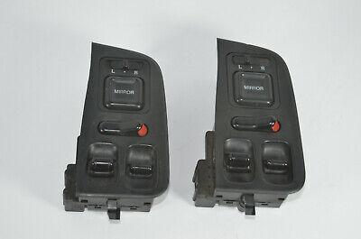 94 95 96 97 HONDA ACCORD EX LX 2.2L DRIVER MASTER POWER WINDOW SWITCH 2 Door