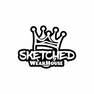 Sketched Wearhouse