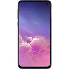 Samsung SM-G970UZKAVZW Galaxy S10e 128GB Verizon Prism Black Smartphone 4G LTE