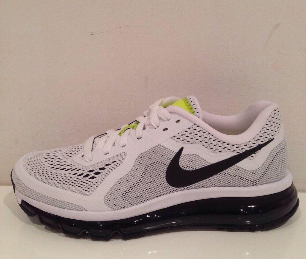 Nike Air Max 2014 Taille 5.5 Entièrement neuf dans sa boîte- Chaussures de sport pour hommes et femmes