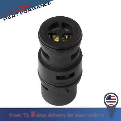 Oil Cooler Radiator Expansion Tank Thermostat Fit BMW 325i X3 Z4 E46 3Series New