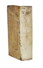 Harvey Exercitationes de generatione animalium Amsterdam 1651 Epigenese Embryo