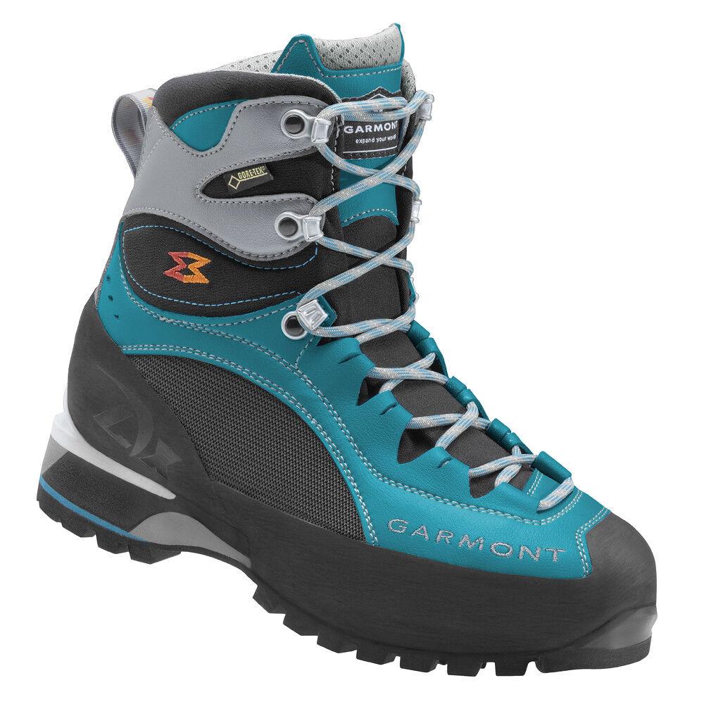 skor stövlar mountain mountaining soft tower lx GTX wms kvinna ultralätt
