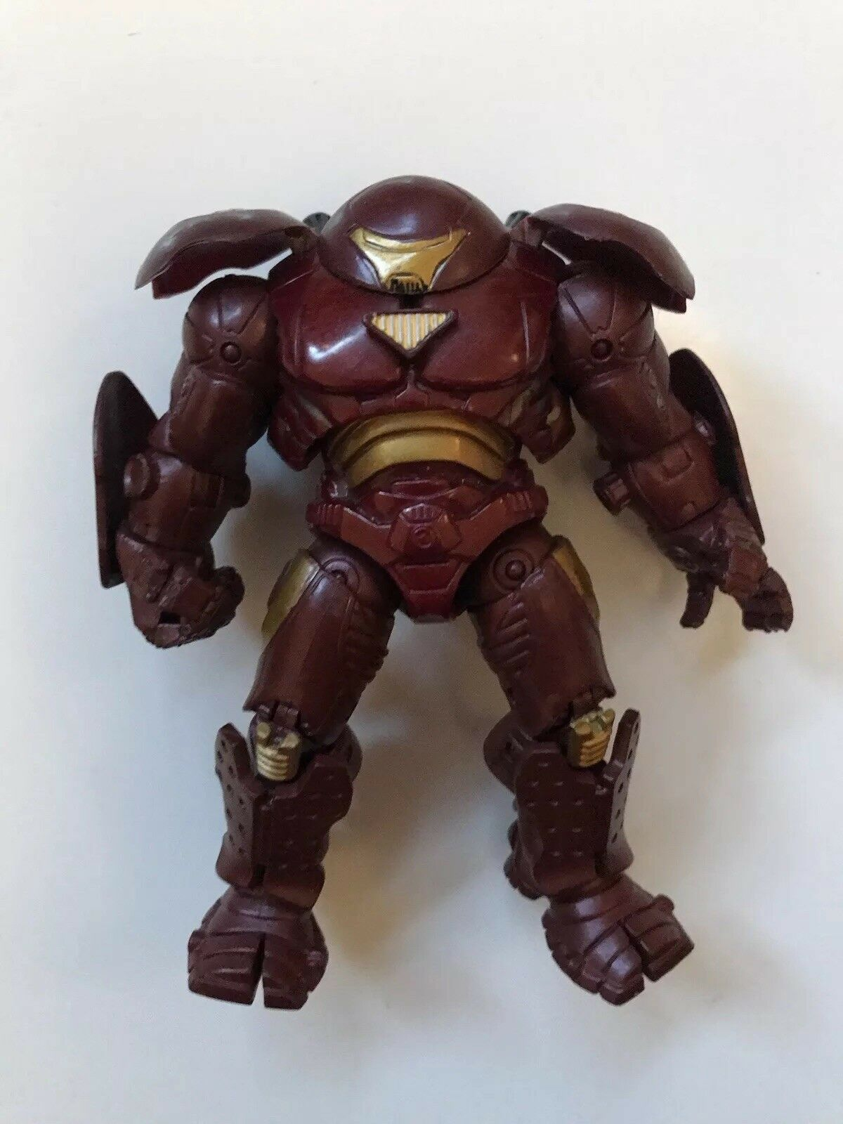 Marvel Universe Infinite Legends Figure 3.75  Hulkbuster .J