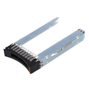 IBM-xSeries-X3650-M2-2-5-034-SAS-SATA-Tray-Caddy-44T2216-mit-Schraube-Neu