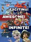 Exciting! Awesome! Infinite! by Sebastian Belle (Paperback / softback, 2015)