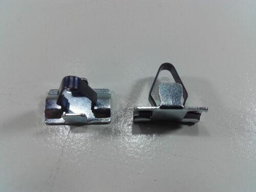 PORTA CARD Clip MK2 Zephyr Zodiac Consul FORD Trim accessori interni MARK 11 MK11