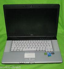 FSC Lifebook E780 15,6'' intel Core i5 2,67 GHz 2GB Ram M560 CPU 320GB HDD