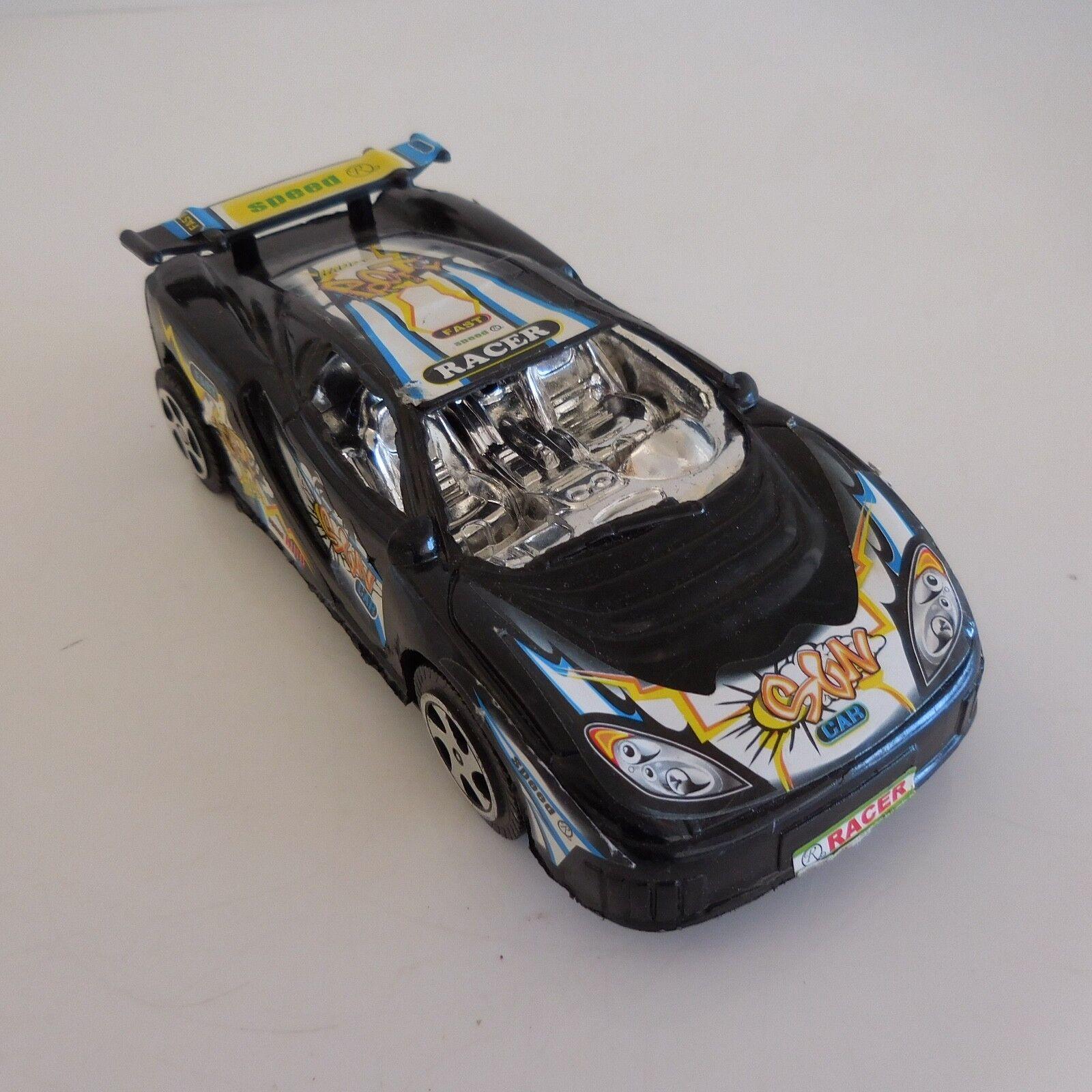 Automobile car voiture miniature course racing