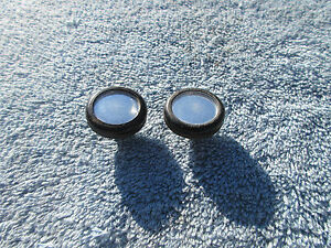 Details about 1968 69 70 71 72 Ford F100 F250 Truck Am Radio Knobs