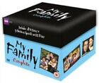My Family Complete Collection 5014138607241 DVD Region 2 P H