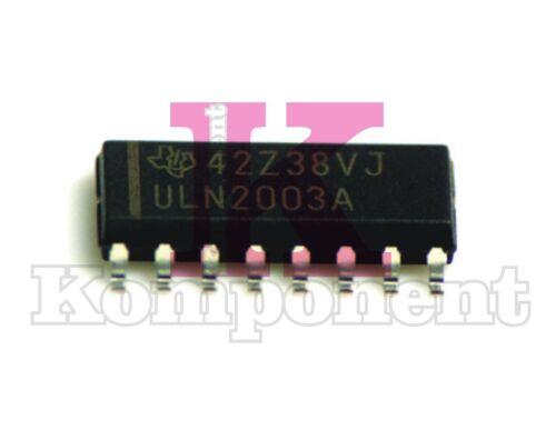 ULN2003ADR IC Circuiti Integrati 3 Pezzi