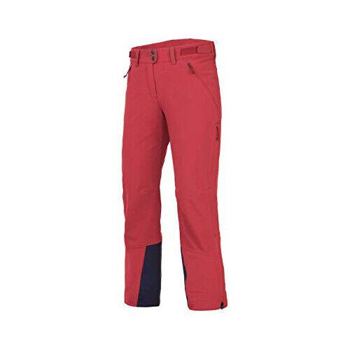 Pantalone Donna Alpinismo SALEWA SESVENNA FREAK DST W PNT Rosso Mis ITA 46