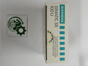 SIEMENS S5 6ES5 431-8MA11 Simatic Sps - New/Boxed - Worldwide, Invoice