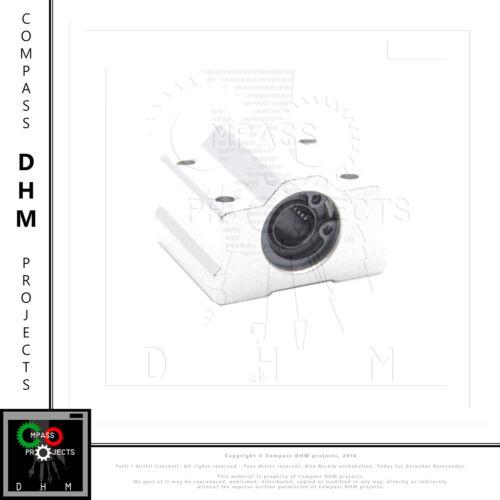 Cuscinetto lineare sc8uu linear motion SCS8UU 34*22*30 mm 3D CNC SC8 SCS8