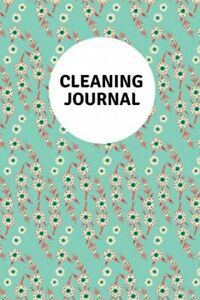 Cleaning-Journal-Prompted